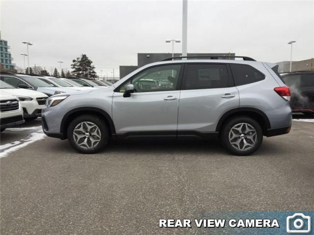 2019 Subaru Forester Touring Eyesight CVT (Stk: 32365) in RICHMOND HILL - Image 2 of 18