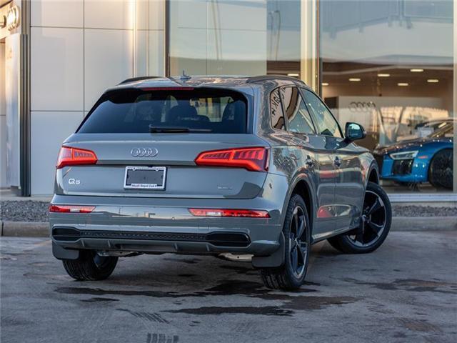 2019 Audi Q5 45 Tecknik (Stk: N5042) in Calgary - Image 2 of 14