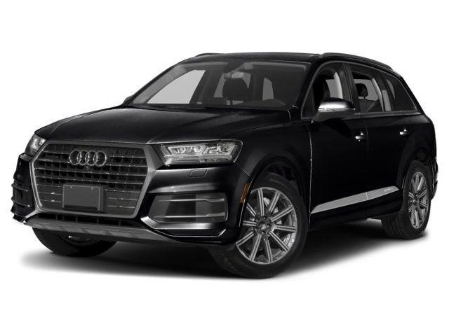 2019 Audi Q7 55 Technik (Stk: N5071) in Calgary - Image 1 of 9