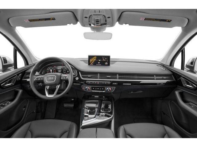 2019 Audi Q7 55 Technik (Stk: N5071) in Calgary - Image 5 of 9