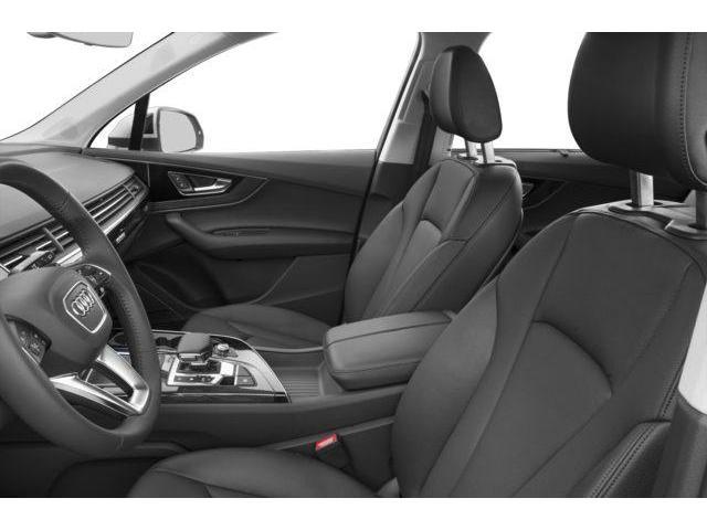 2019 Audi Q7 55 Technik (Stk: N5071) in Calgary - Image 6 of 9