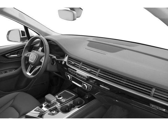 2019 Audi Q7 55 Technik (Stk: N5071) in Calgary - Image 9 of 9