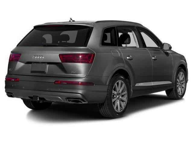 2019 Audi Q7 55 Progressiv (Stk: N5072) in Calgary - Image 3 of 9