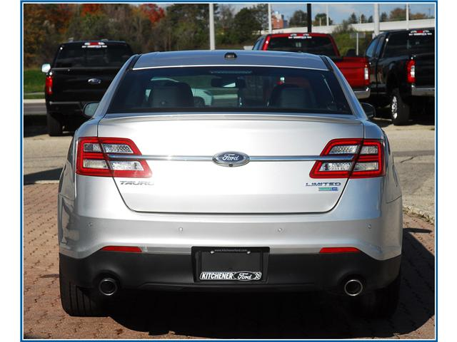 2017 Ford Taurus Limited (Stk: 146130R) in Kitchener - Image 5 of 19
