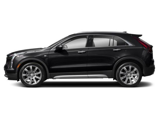 2019 Cadillac XT4 Luxury (Stk: K9D042) in Mississauga - Image 2 of 9