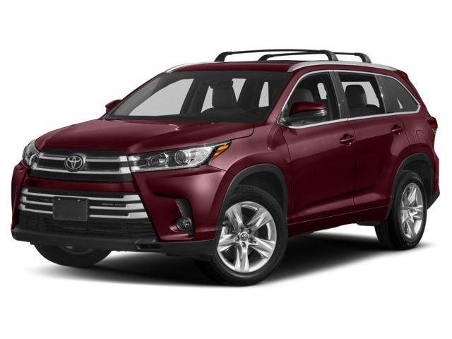 2019 Toyota Highlander Limited (Stk: 90-19) in Stellarton - Image 1 of 9