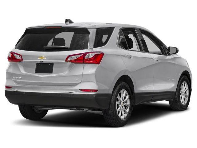 2019 Chevrolet Equinox LT (Stk: 2910890) in Toronto - Image 3 of 9