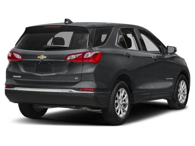 2019 Chevrolet Equinox LT (Stk: 2911220) in Toronto - Image 3 of 9