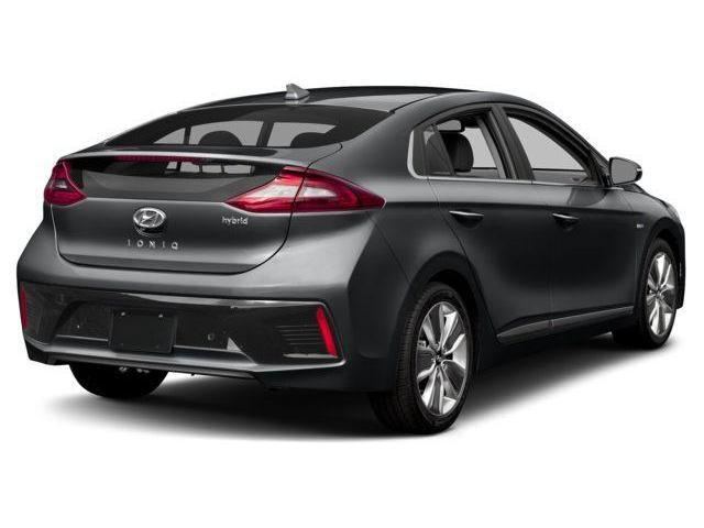 2019 Hyundai Ioniq Hybrid  (Stk: N208) in Charlottetown - Image 3 of 9