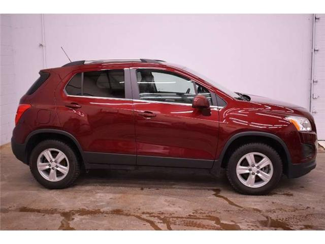 2016 Chevrolet Trax LT AWD - BACKUP CAM * SUNROOF * TOUCH SCREEN (Stk: B3044) in Cornwall - Image 1 of 30