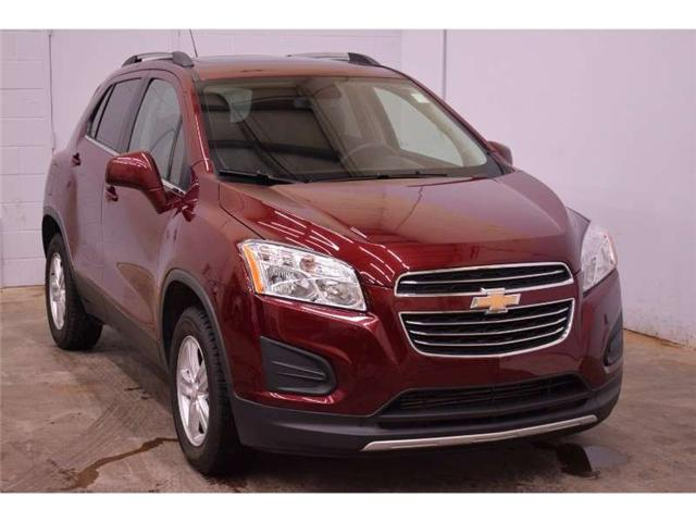 2016 Chevrolet Trax LT AWD - BACKUP CAM * SUNROOF * TOUCH SCREEN (Stk: B3044) in Cornwall - Image 2 of 30