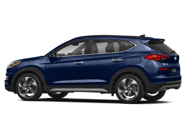 2019 Hyundai Tucson Preferred (Stk: KU900383) in Mississauga - Image 2 of 3