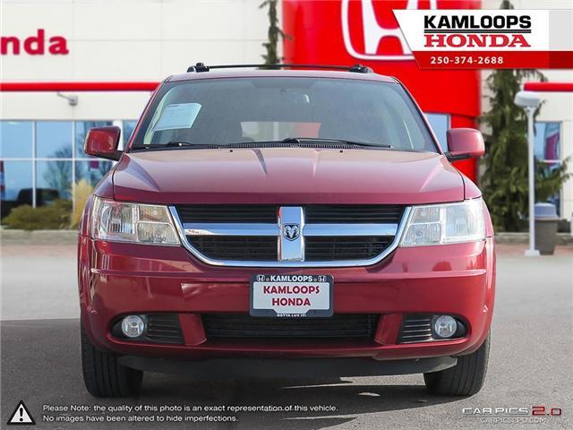 2010 Dodge Journey SXT (Stk: 14097B) in Kamloops - Image 2 of 26