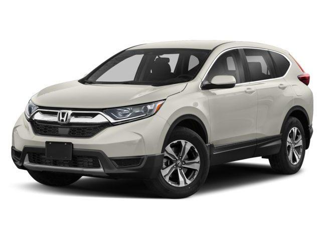 2019 Honda CR-V LX (Stk: N14259) in Kamloops - Image 1 of 9