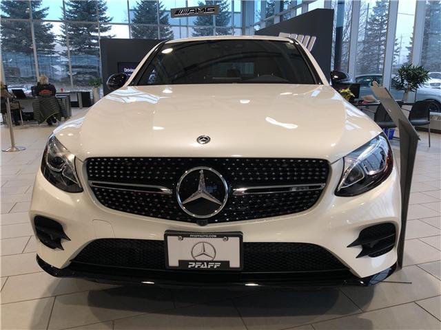 2019 Mercedes-Benz AMG GLC 43 Base (Stk: 38734) in Kitchener - Image 2 of 5