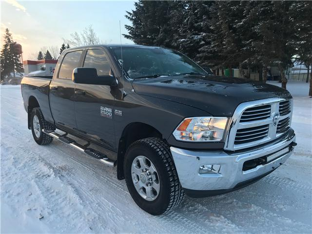 2016 RAM 2500 SLT (Stk: N18-95A) in Nipawin - Image 1 of 27