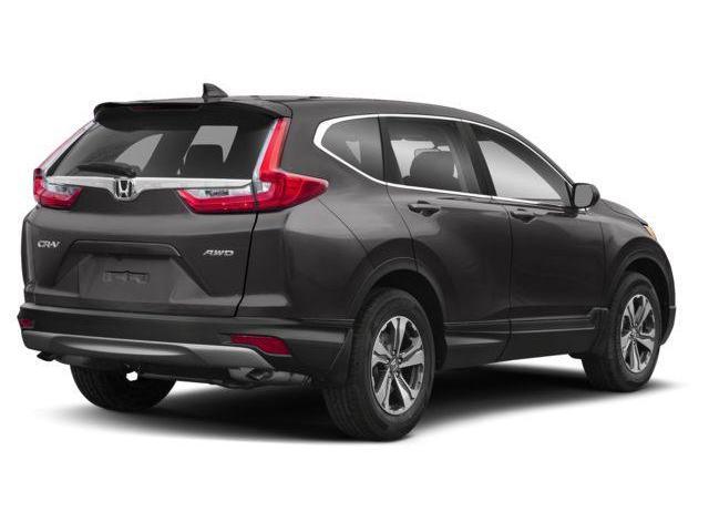 2019 Honda CR-V LX (Stk: 57153) in Scarborough - Image 3 of 9