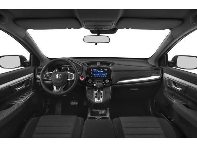 2019 Honda CR-V LX (Stk: 57153) in Scarborough - Image 5 of 9
