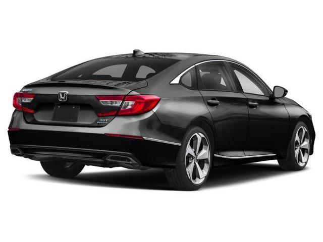 2019 Honda Accord Touring 1.5T (Stk: 57162) in Scarborough - Image 3 of 9