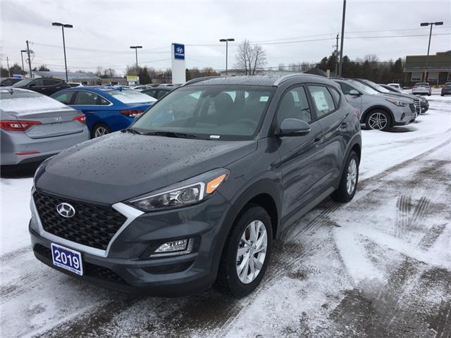 2019 Hyundai Tucson Preferred (Stk: 9630) in Smiths Falls - Image 1 of 11