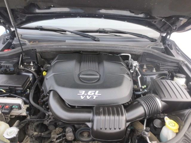 2012 Dodge Durango Crew Plus (Stk: M18218B) in Steinbach - Image 41 of 41