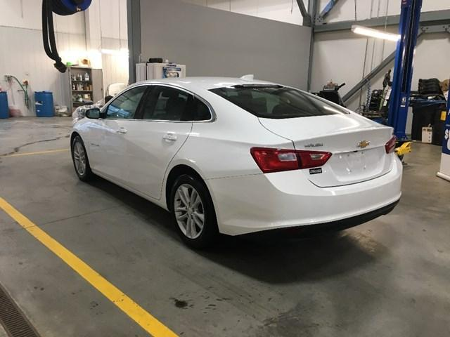 2018 Chevrolet Malibu LT (Stk: MX1025) in Ottawa - Image 5 of 20