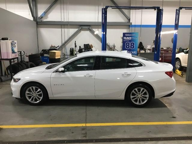 2018 Chevrolet Malibu LT (Stk: MX1025) in Ottawa - Image 6 of 20