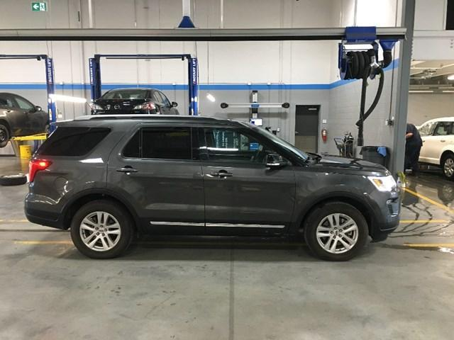 2018 Ford Explorer XLT (Stk: MX1029) in Ottawa - Image 2 of 20