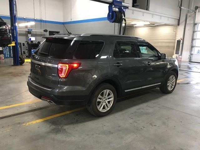 2018 Ford Explorer XLT (Stk: MX1029) in Ottawa - Image 3 of 20