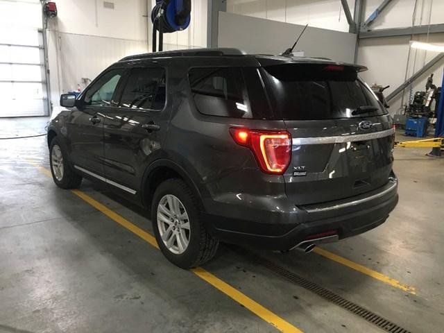 2018 Ford Explorer XLT (Stk: MX1029) in Ottawa - Image 5 of 20