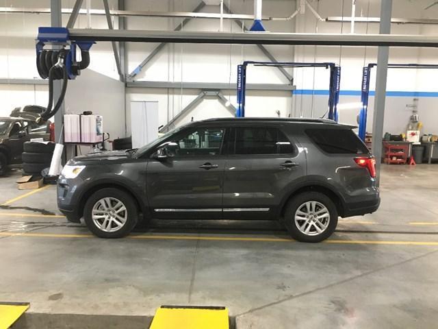 2018 Ford Explorer XLT (Stk: MX1029) in Ottawa - Image 6 of 20