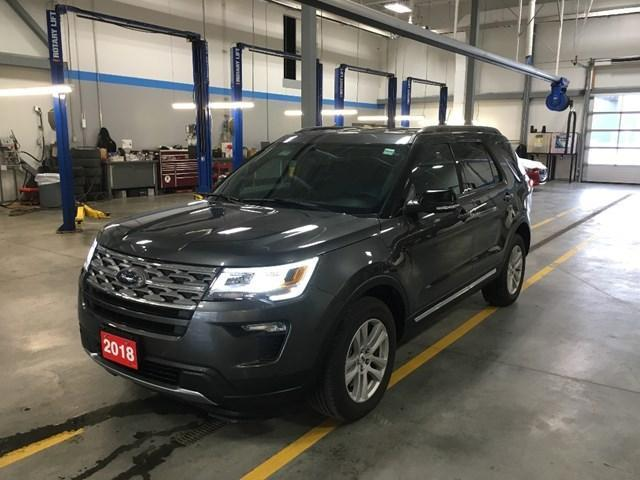 2018 Ford Explorer XLT (Stk: MX1029) in Ottawa - Image 7 of 20