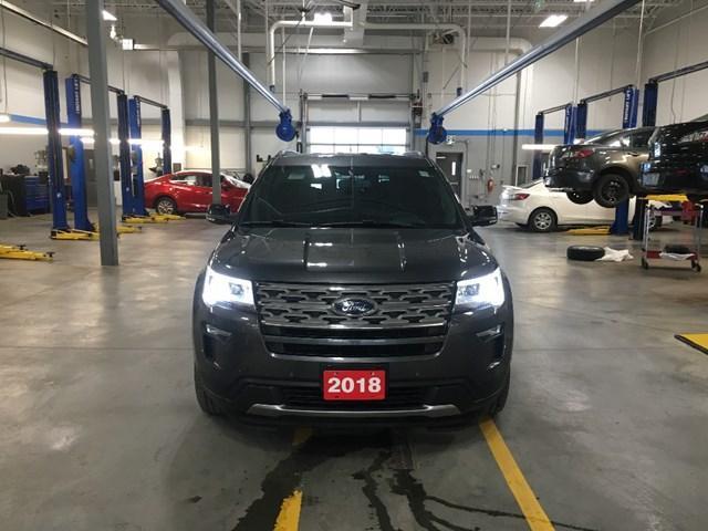 2018 Ford Explorer XLT (Stk: MX1029) in Ottawa - Image 8 of 20