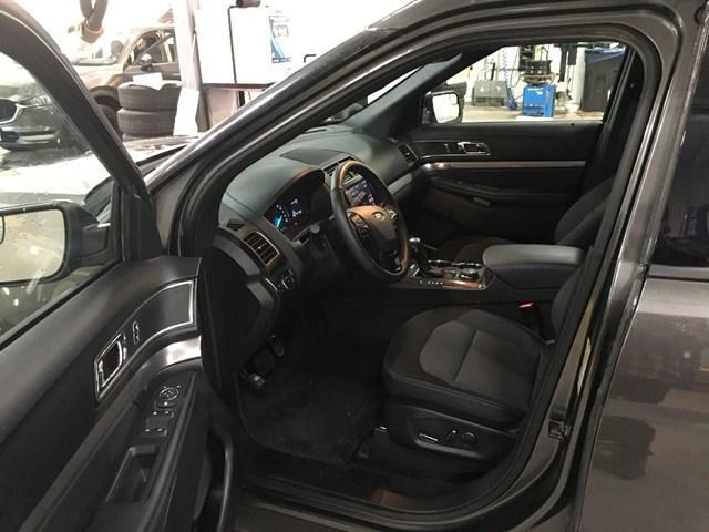 2018 Ford Explorer XLT (Stk: MX1029) in Ottawa - Image 9 of 20