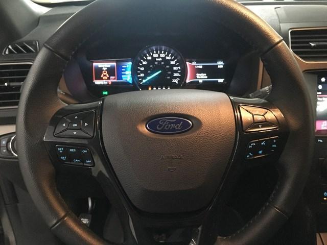 2018 Ford Explorer XLT (Stk: MX1029) in Ottawa - Image 13 of 20