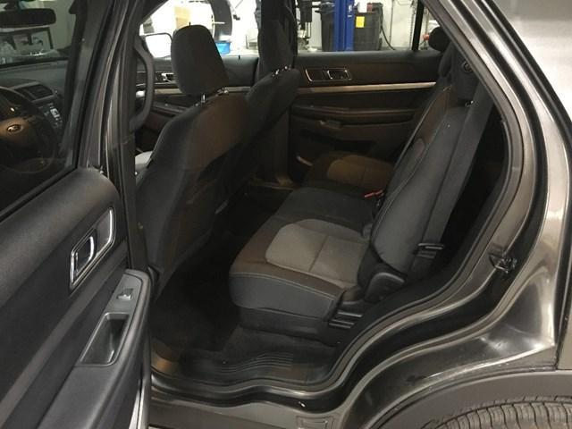 2018 Ford Explorer XLT (Stk: MX1029) in Ottawa - Image 20 of 20