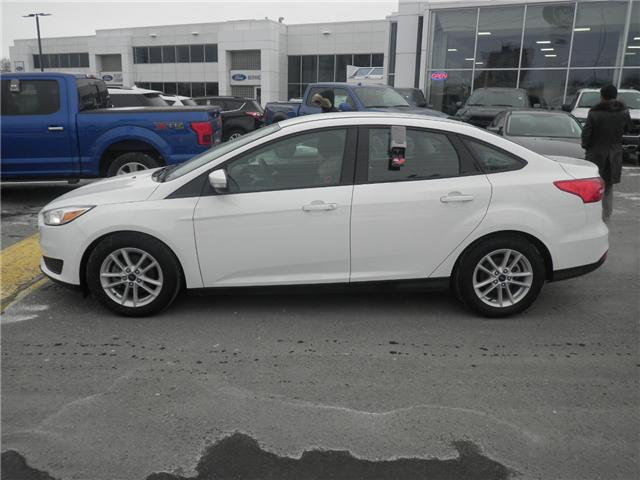 2018 Ford Focus SE (Stk: 1813300) in Ottawa - Image 2 of 11