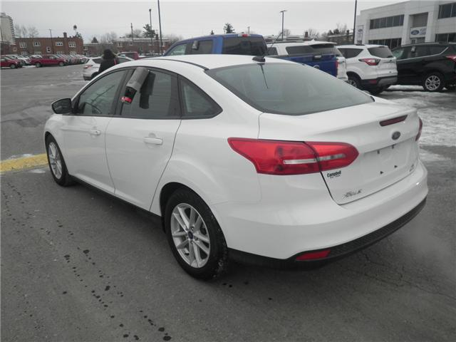2018 Ford Focus SE (Stk: 1813300) in Ottawa - Image 3 of 11