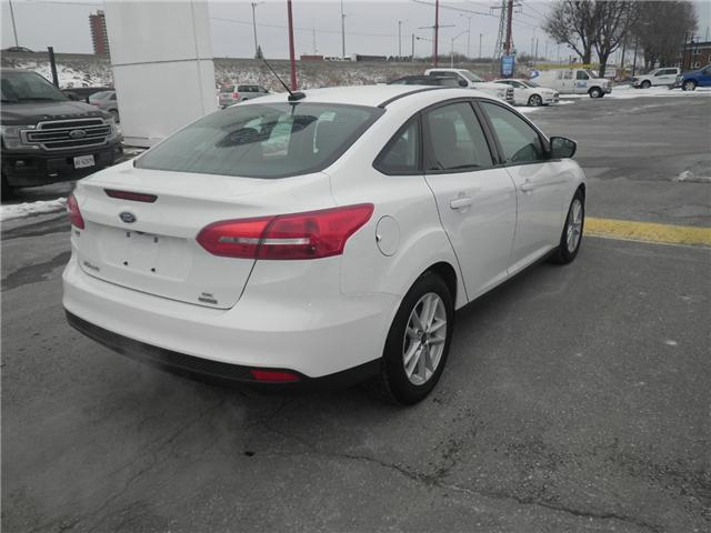 2018 Ford Focus SE (Stk: 1813300) in Ottawa - Image 5 of 11