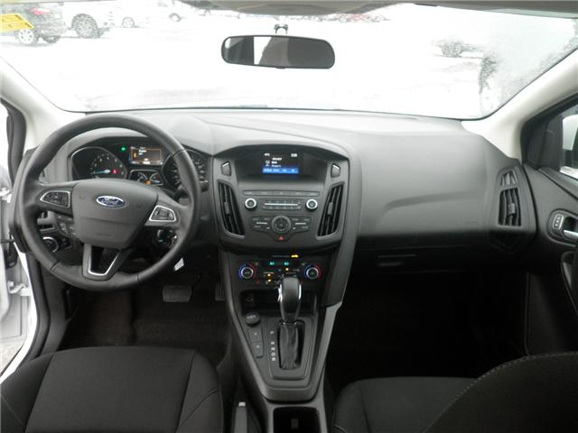 2018 Ford Focus SE (Stk: 1813300) in Ottawa - Image 9 of 11