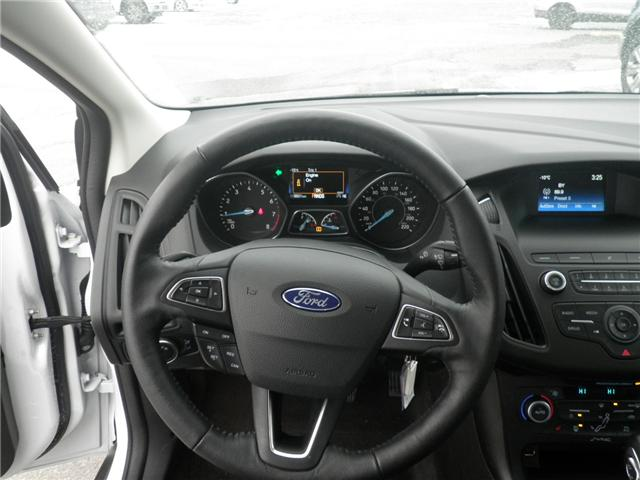 2018 Ford Focus SE (Stk: 1813300) in Ottawa - Image 11 of 11