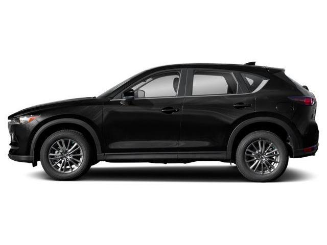 2018 Mazda CX-5 GS (Stk: 1857) in Ottawa - Image 2 of 9