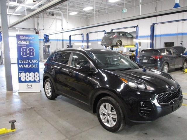2019 Kia Sportage LX (Stk: MX1041) in Ottawa - Image 1 of 18