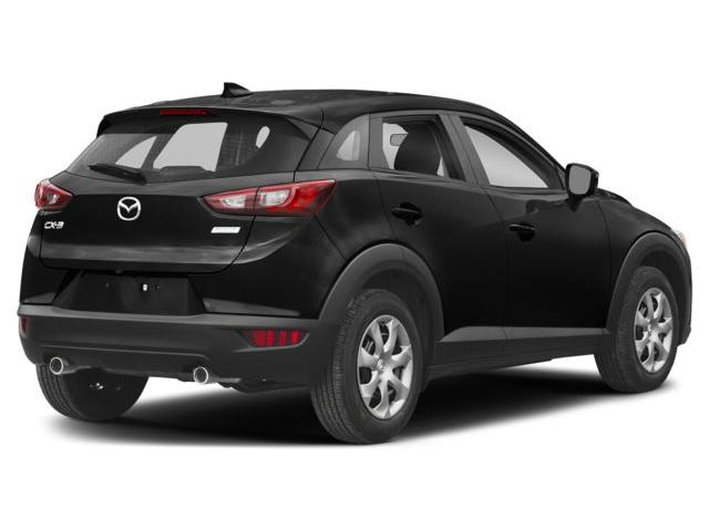 2019 Mazda CX-3 GX (Stk: 19-1046) in Ajax - Image 3 of 9