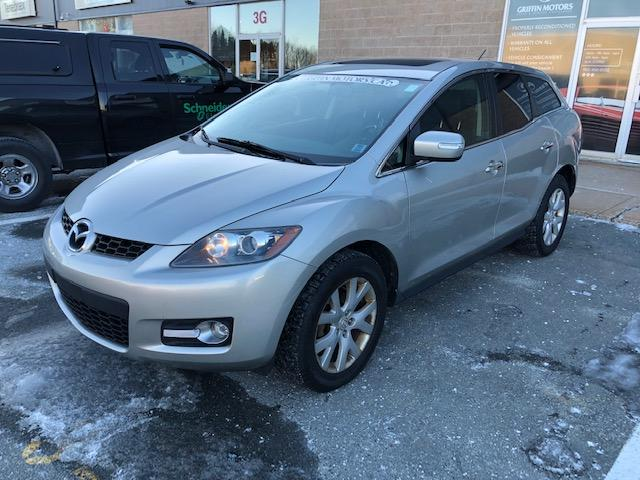 2009 Mazda CX-7 GS (Stk: 1079) in Halifax - Image 2 of 16