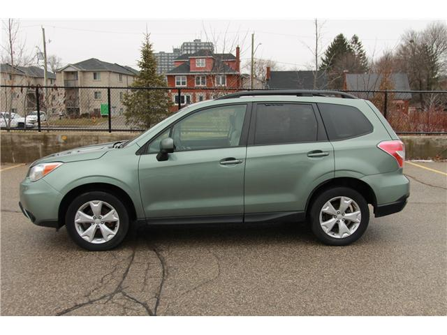 2015 Subaru Forester 2.5i Convenience Package (Stk: 1812607) in Waterloo - Image 2 of 26