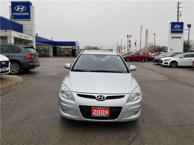 2009 Hyundai Elantra Touring GL (Stk: 28344A) in Scarborough - Image 2 of 12