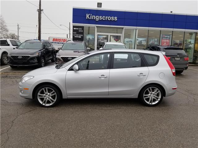 2009 Hyundai Elantra Touring GL (Stk: 28344A) in Scarborough - Image 1 of 12