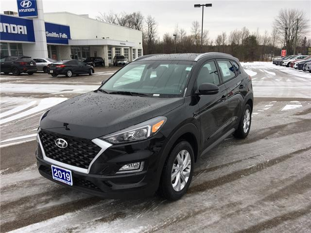 2019 hyundai tucson preferred for sale in smiths falls. Black Bedroom Furniture Sets. Home Design Ideas