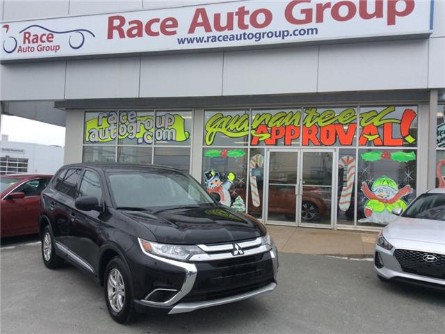 2018 Mitsubishi Outlander ES (Stk: 16386) in Dartmouth - Image 1 of 21
